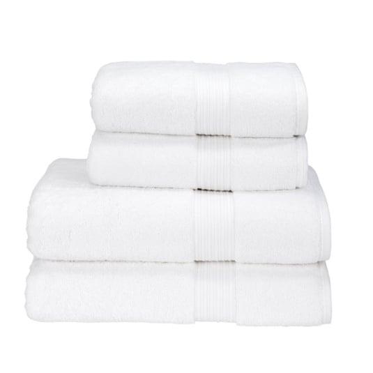 Christy Supreme Hygro White Bath Towel