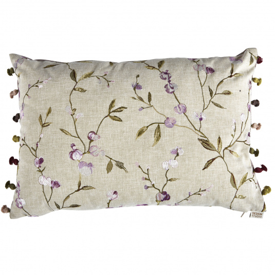 Cerelia Grape Cushion