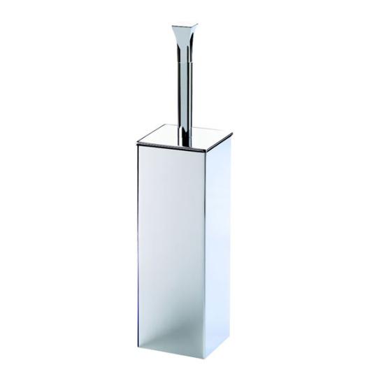 Imperial Highgate Chrome Toilet Brush Holder