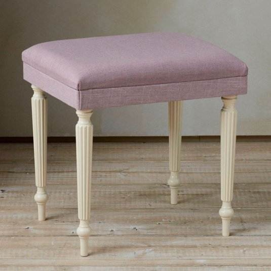 Westminster Dressing Table Stool