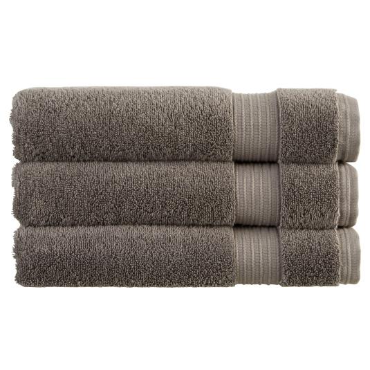 Christy Sanctuary Granite Hand Towel