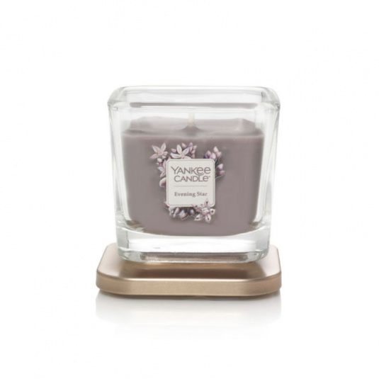 Yankee Candle Evening Star Small Candle