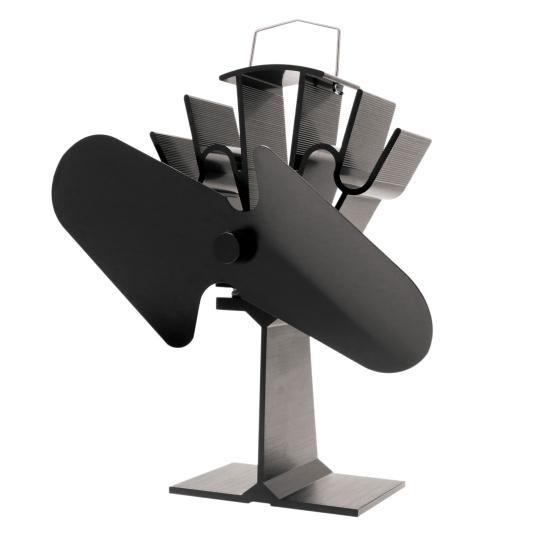 Valiant Original 2 Blade Stove Fan