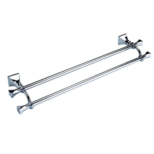 Imperial Highgate 600mm Double Towel Rail