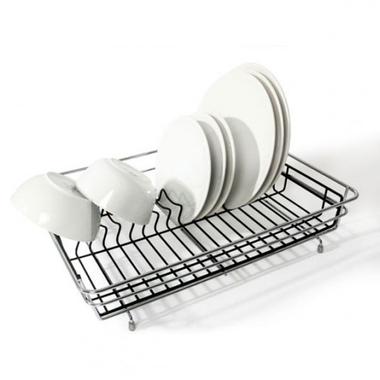 Harmony Large Compact Dish Drainer