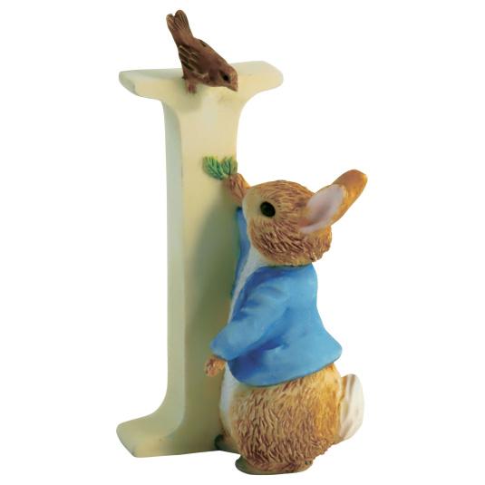 I - Peter Rabbit