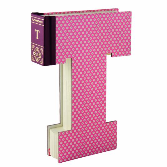 Alpha Books - T