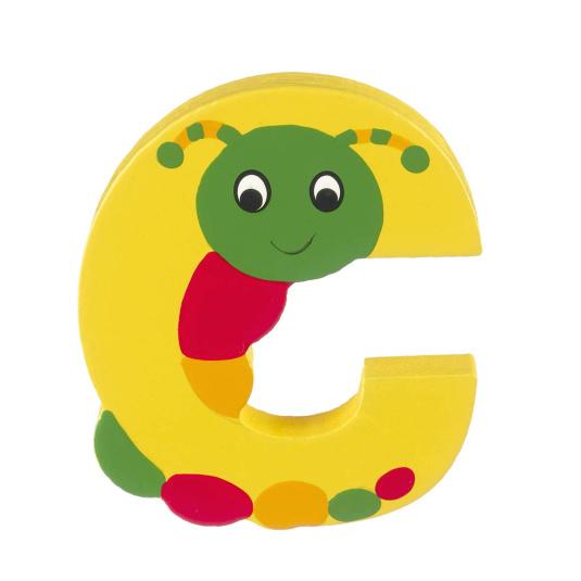 Alphabet Letters C