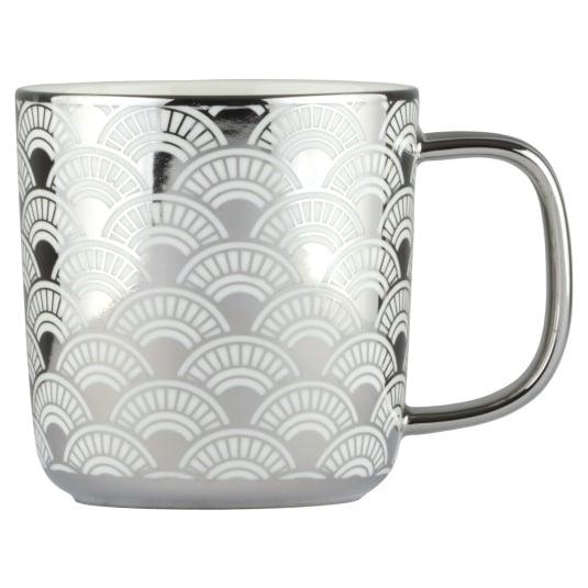 Fan Platinum Mug
