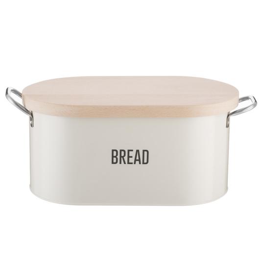 Typhoon Vintage Copper Bread Bin
