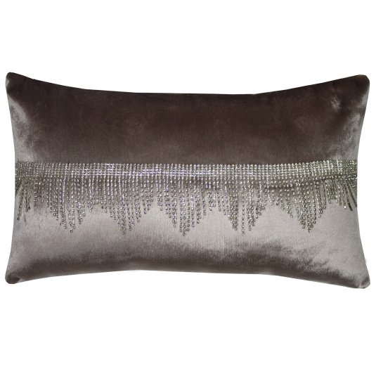 A beautiful and elegant cushion from Kylie Minogue.