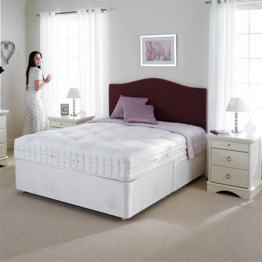 Hypnos Serenade Single Mattress
