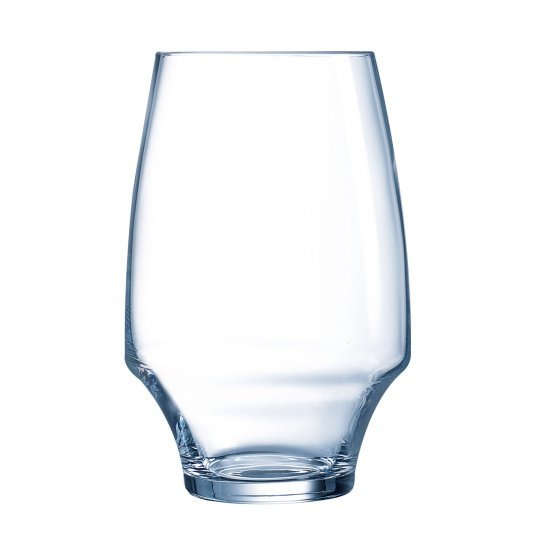 Open Up Kwarx Strong Hiball Glass