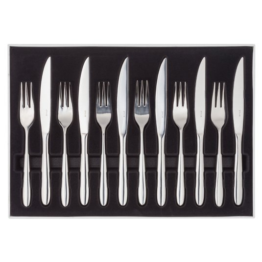 Stellar Winchester 12 Piece Steak Set
