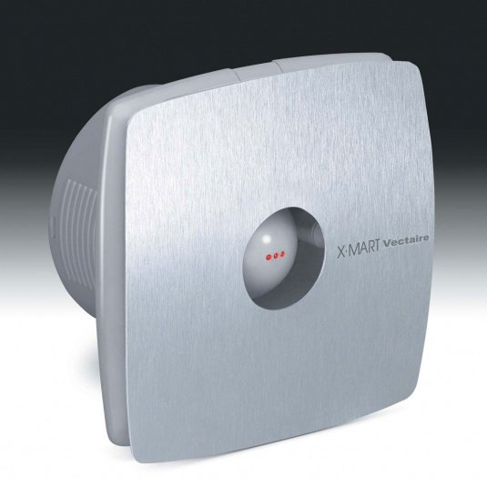 Vectaire Xmart Stainless Steel Extractor Fan