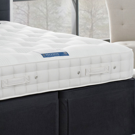 Hypnos Ortho Supreme Cashmere Mattress Collection
