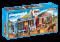 Playmobil Western Take Along Western City Set