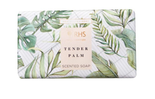 Royal Horticultural Society Tender Palm Soap