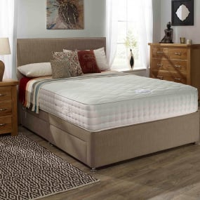 Relyon Aurora Memory Deluxe 1500 Mattress Collection