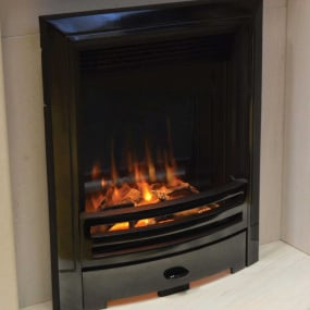 Evonic Fires Memphis Inset Electric Fire