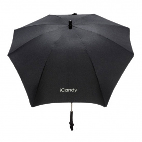 iCandy Universal Parasol - Black