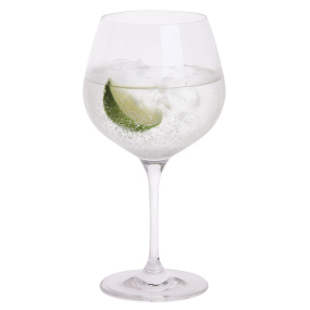 Dartington Crystal Just the One G&T Copa