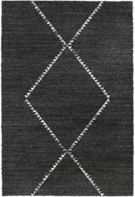 Mehari Charcoal Berber 133cm x 195cm Rug
