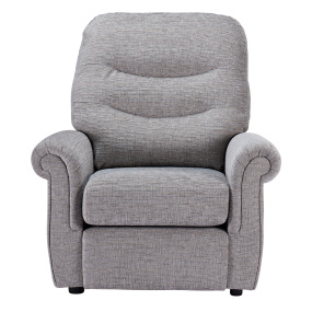 Holmes Fabric Small Armchair | Housing Units