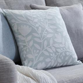 Belfield Elenor Aqua Cushion