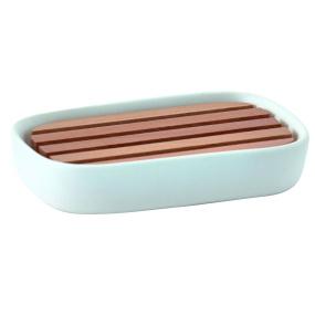 Aquanova Oscar White Soap Dish