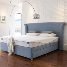 Dunlopillo Royal Sovereign Mattress Collection