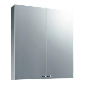 Showerdrape Portofino Double Wall Cabinet
