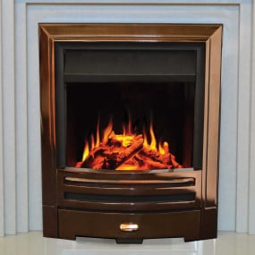 Evonic Fires Kansas Inset Electric Fire