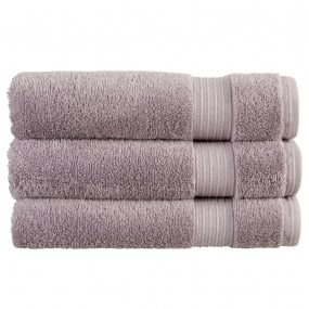 Christy Sanctuary Wisteria Bath Towel