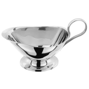 Judge 450ml Stainless Steel Gravy Boat