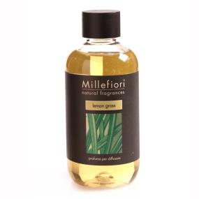 Millefiori Lemon Grass Diffuser Refill