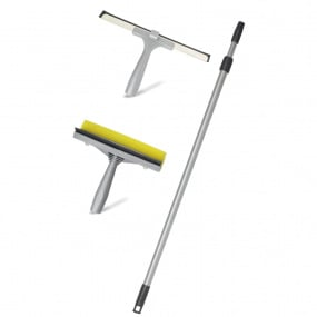 Addis 3 in 1 Window Cleaning Kit