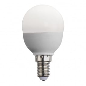 Liluco SES E14 3.5W Colour Changing LED Light Bulb