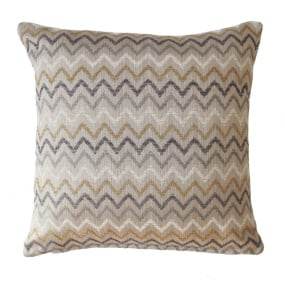 Belfield Rio Ochre Cushion