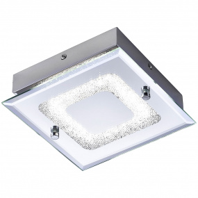 Lisa LED Flush Ceiling Light