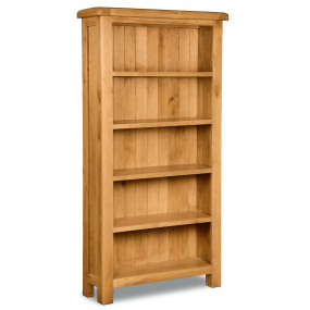 Dublin Large Bookcase