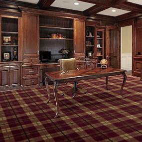 Rama Carpets Grand Tartan Broadloom