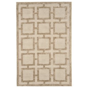 Katherine Carnaby Eaton Gold 170cm x 240 Rug