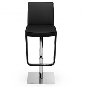 Naples Black Bar Stool