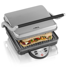 Tower Panini Grill
