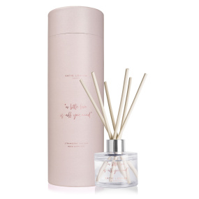 Katie Loxton A Little Love Strawberry Vanilla Reed Diffuser