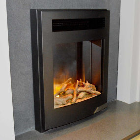 Evonic Fires Detroit Inset Electric Fire