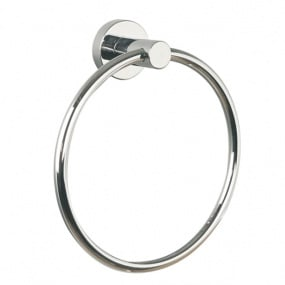 Miller Bond Towel Ring