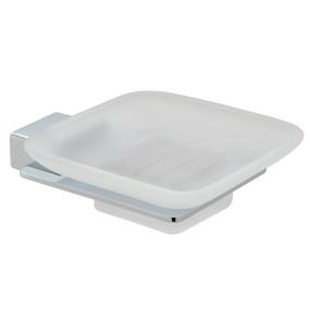 Vado Phase Soap Dish and Holder