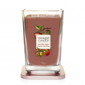 Yankee Candle Amaretto Apple Large 2-Wick Candle